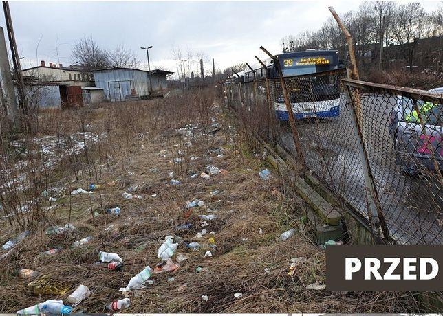 Śląskie. W Bytomiu zlikwidowano 12 dzikich wysypisk, na kolejnych dwóch usuwane są porzucone śmieci. UM Bytom
