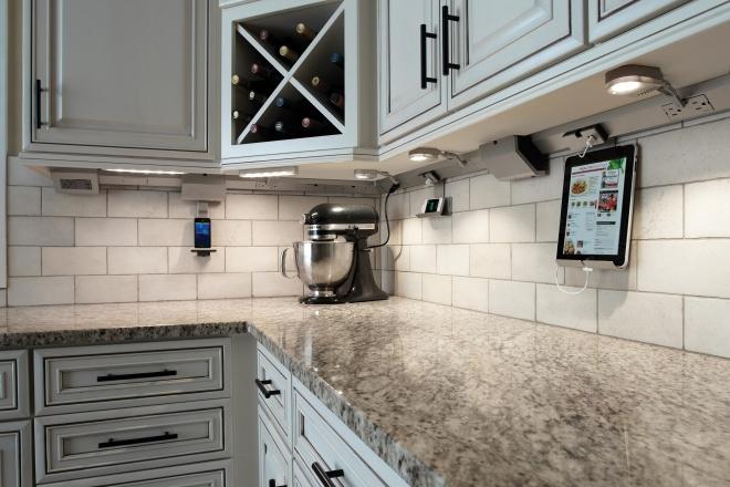 Remont domu Niewielkie przeróbki instalacji elektrycznej na rzecz komfortu  -> Kuchnia Gazowo Elektryczna Ranking