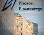 Nowe firmy na liście ostrzeżeń publicznych KNF
