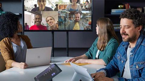 Microsoft Teams wkrótce pozwoli scalić osobne spotkania we wspólną konferencję