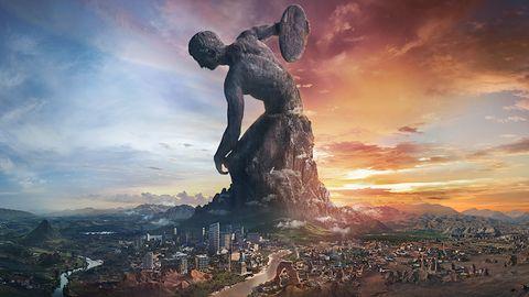 W Civilization VI można już zagrać na iPadach. 50% zniżki z okazji premiery