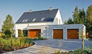 Architektura domu w służbie oszczędności. Jak zbudować tani dom?