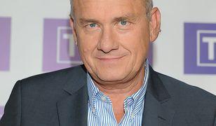 Michał Olszański został zwolniony w trybie natychmiastowym