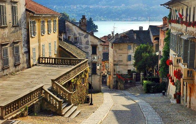 Najpiękniejsze ulice Europy