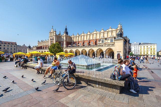 Brytyjski dziennikarz poleca Polskę - na poważnie i z przymrużeniem oka