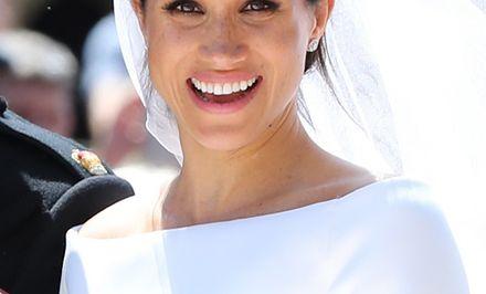 Była aktorka weszła do rodziny królewskiej