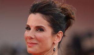 Sandra Bullock długo leczyła złamane serce