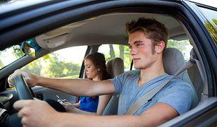 Młodzi kierowcy mogą liczyć na duże wsparcie