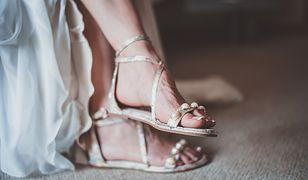 Sandały to najlepsze obuwie na upalne dni