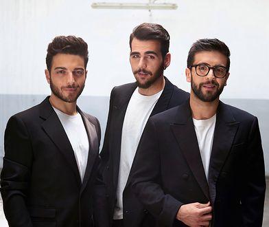 Włoskie trio wkrótce wystąpi w Polsce