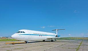 Samolot Nicolae Ceausescu sprzedany. Musi pozostać w Rumunii