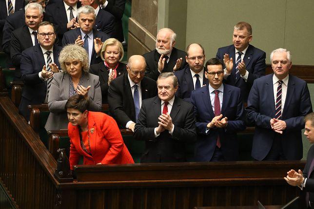 Kolejne zmiany w rządzie mają nastąpić w styczniu