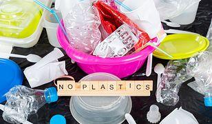 Sam plastik nie jest problemem, problemem są plastikowe odpady - mówi Virginie Helias, wiceprezes Procter&Gamble