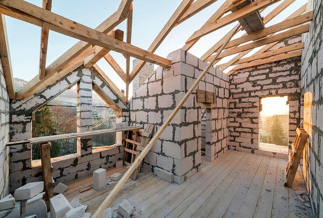 Jak duża musi być działka pod budowę domu?