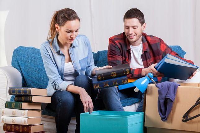 Studenci rozpoczynają polowanie na mieszkanie