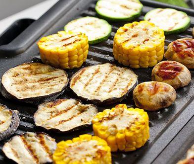 Potrawy z grilla będą ciekawym urozmaiceniem posiłków