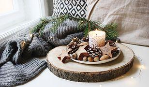 Ozdoby świąteczne nie muszą kosztować fortuny
