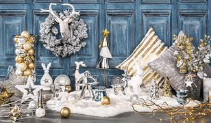 Dodatki, które stworzą cudowną atmosferę świąt w każdym domu
