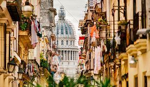 Ulicami Hawany można włóczyć się bez końca