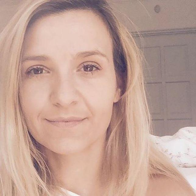 Joanna Koroniewska padła ofiarą hejterów