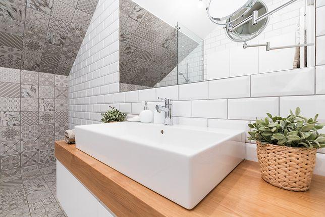 Wystrój łazienek – kafelki w nowoczesnych aranżacjach