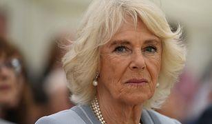Księżna Camilla w luksusowych szpilkach. Kosztują krocie