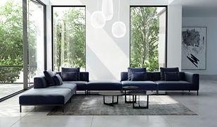 Jak wybrać nowoczesną kanapę do salonu?