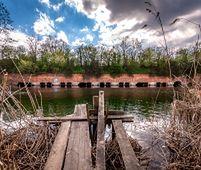 Mazowsze - jakie skarby skrywają tutejsze rzeki i jeziora?