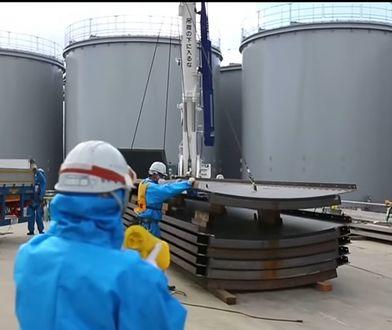 Fukushima: Operator mówi o popsutych sejsmometrach w nieczynnej elektrowni jądrowej