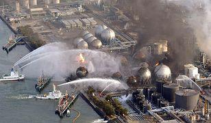 Fukushima. Japonia może wylać radioaktywną wodę do oceanu