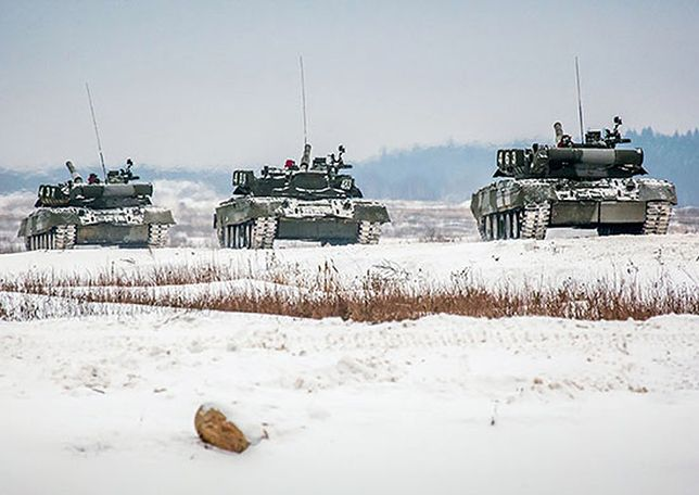 Duże manewry Rosjan w obwodzie kaliningradzkim. Sprawdzają gotowość bojową