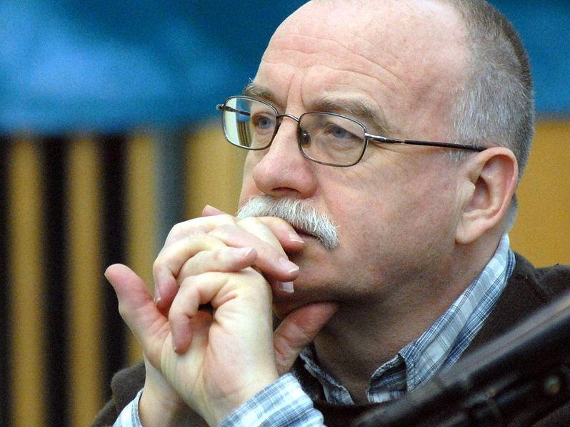 Radni PO chcą placu prof. Hołdy w Lublinie