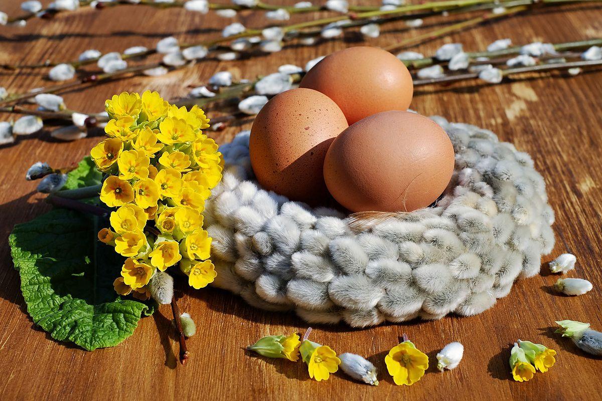 Piękne życzenia wielkanocne. Czego życzyć bliskim na Wielkanoc?