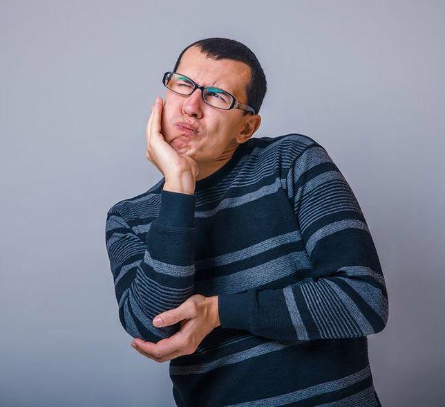 Naturalne sposoby na ból zęba