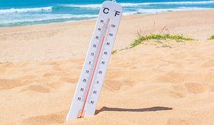 Upały. Ostrzeżenia meteorologiczne dla siedmiu województw