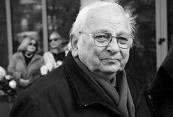 """Zmarł Jerzy """"Duduś"""" Matuszkiewicz. Legenda miała 93 lata"""