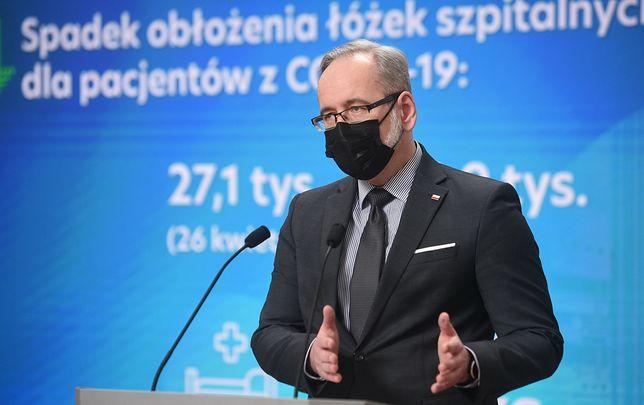 Koronawirus w Polsce. W oficjalnych raportach Ministerstwa Zdrowia brakuje ponad 100 tys. ozdrowieńców