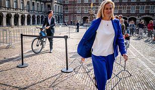 Holenderscy dziennikarze skarżą się na polityków ingerujących w ich pracę. Na zdjęciu Sigrid Kaag