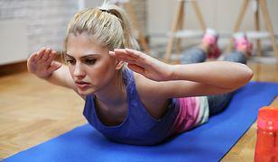 Trening interwałowy pozwala na szybkie spalanie tkanki tłuszczowej
