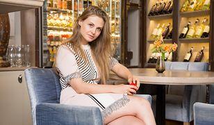 Anna Karczmarczyk szczerze o swojej chorobie