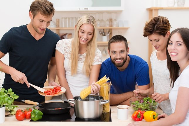 Niezmienne zasady zdrowej, zbilansowanej diety