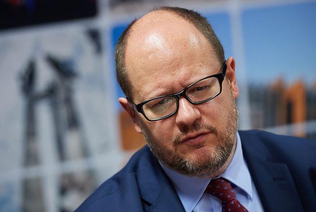 Prezydent Gdańska Paweł Adamowicz stanie przed sądem