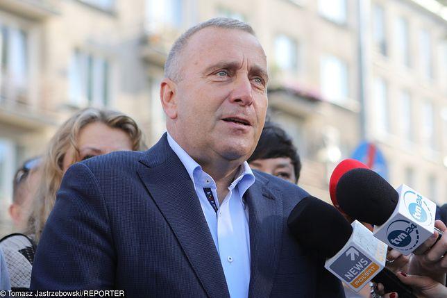 Wybory parlamentarne 2019. Grzegorz Schetyna wskazał, że jego zdaniem głównym tematem kampanii będzie zdrowie