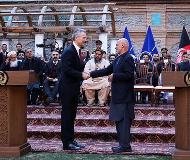 Porozumienie między USA a talibami