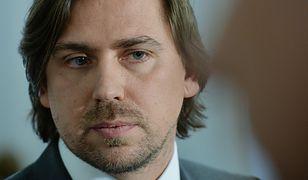 Agent Tomek przebywa w areszcie śledczym w Białymstoku