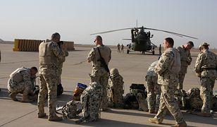Afganistan. Polscy żołnierze mogą nie wrócić na święta