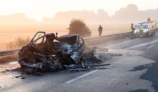 Czterech migrantów oskarżonych o spowodowanie śmierci polskiego kierowcy