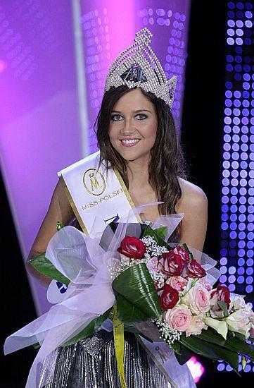 Znamy Miss Polski 2009