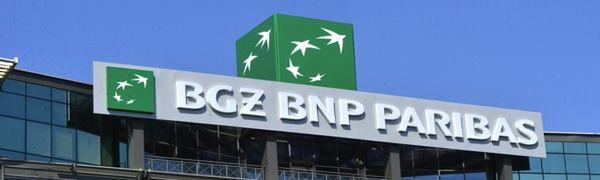 BGŻ BNP Paribas powstał z połączenia Banku Gospodarki Żywnościowej i Banku Paribas