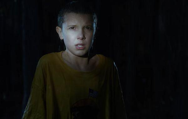 Stranger Things S1:01 – Rozdział pierwszy: Zniknięcia Willa Byersa (Chapter One: The vanishing of Will Byers)